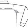 DNC Hi-Vis 3 Way Cool-Breeze Cotton L/S Shirt
