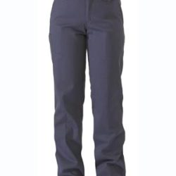 Bisley Ladies Drill Work Pant