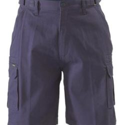 Bisley 8 Pocket Cargo Short