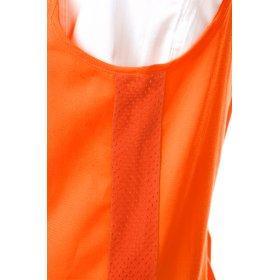 DNC Day/Night 100% Cotton Cross Back Safety Vests