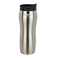 Silouette Travel Mug