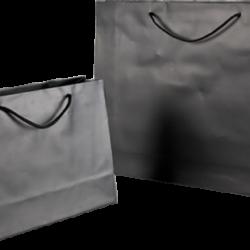 Matt Laminated Paper Bags