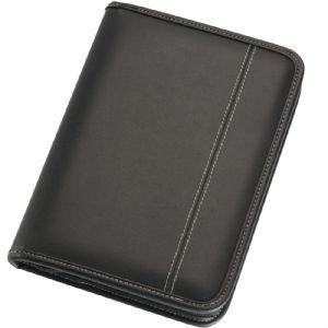 A5 EVA Zippered Compendium