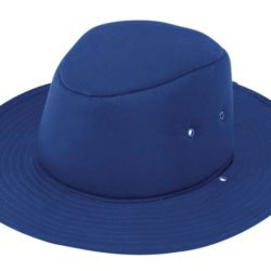 Poly Viscose School Hat