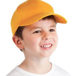 Kids Twill Cap