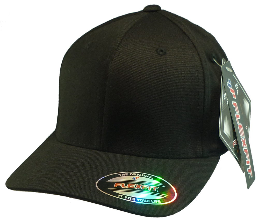 Flexfit Perma Curve Cap