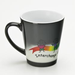 Latte Magic Mug