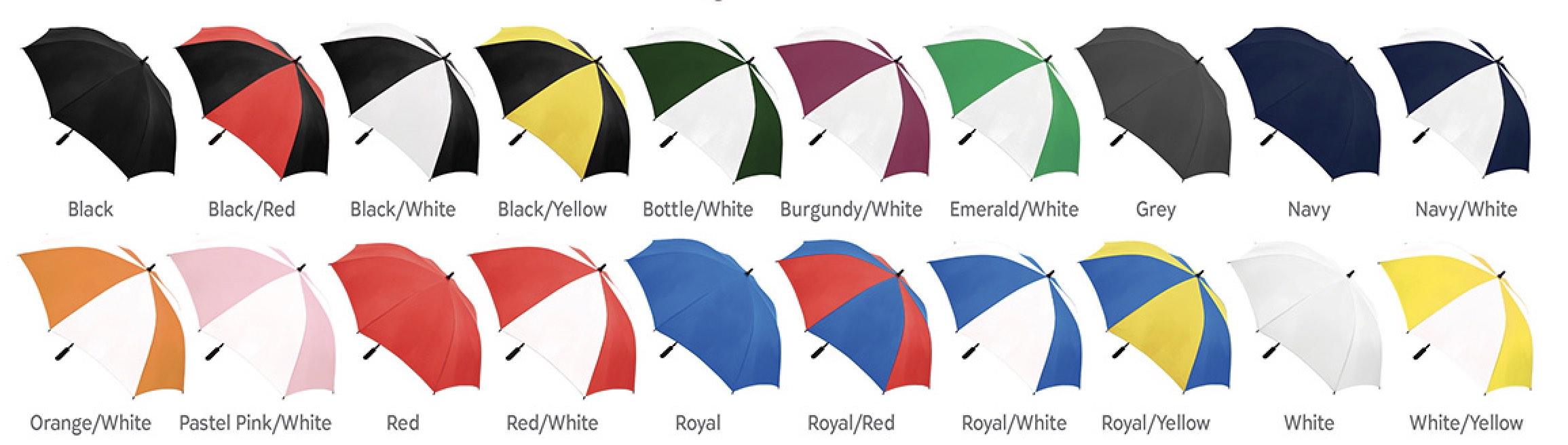 Umbra Gusto Colour Ways