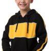 bshd11k-kids-hoodie-black-light-gold-white