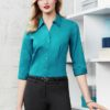 monaco-ladies-34-sleeve-shirt