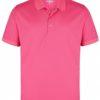 sporte-leisure-aero-polo-hot-pink