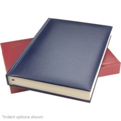 762-35-a5-executive-luma-day-to-a-page-casebound-diary-navy-burgundy