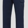 k03035_kinggee-cargo-drill-pant-navy-front