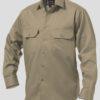 k04010_kinggee-open-front-drill-ls-shirt-khaki