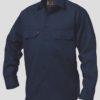 k04010_kinggee-open-front-drill-ls-shirt-navy