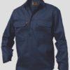k04020_kinggee-closed-front-drill-ls-shirt-navy