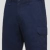 k07000-kinggee-cargo-drill-short-navy-front