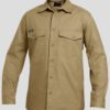 k14820-kinggee-workcool-2-ls-shirt-khaki