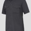 k14825-kinggee-workcool-2-ss-shirt-charcoal