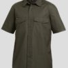 k14825-kinggee-workcool-2-ss-shirt-green
