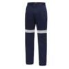KingGee Reflective Drill Pant K53010 290gsm Cotton Drill