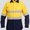 k54880-kinggee-workcool-2-reflective-spliced-ls-shirt-yellow-navy