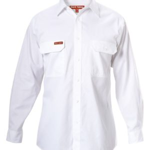 y07500-hard-yakka-foundations-cotton-drill-ls-shirt-white-front