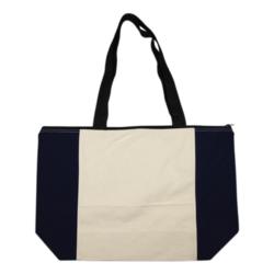 cb007-calico-zip-shopper-bag-navy