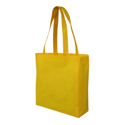 nwb010-non-woven-small-shopper-bag-yellow