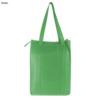 nwb015-non-woven-cooler-bag-with-top-zip-closure-green