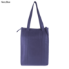 nwb015-non-woven-cooler-bag-with-top-zip-closure-navy