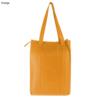 nwb015-non-woven-cooler-bag-with-top-zip-closure-orange