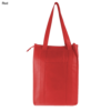 nwb015-non-woven-cooler-bag-with-top-zip-closure-red