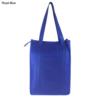 nwb015-non-woven-cooler-bag-with-top-zip-closure-royal