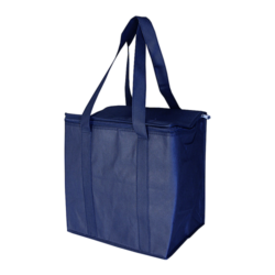 nwb016-non-woven-cooler-bag-with-zippled-lid-navy
