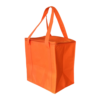 nwb016-non-woven-cooler-bag-with-zippled-lid-orange