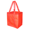 nwb016-non-woven-cooler-bag-with-zippled-lid-red