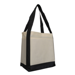nwb018-non-woven-large-shopper-bag-black