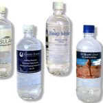 600ml Bottled Water