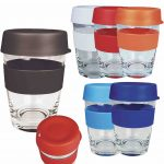 Carry Cup Glass