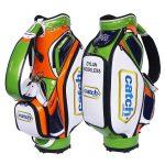 Custom Made Golf Bag