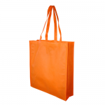 Non Woven Bag with Extra Large Gusset