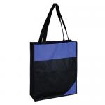 Non Woven Bag with Mix Colour