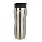 Silouette Travel Mug