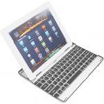 iPad Bluetooth Keyboard Stand