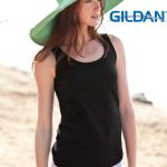Gildan Softstyle Ladies Tank Top
