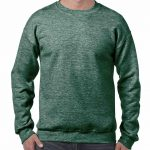 Gildan Heavy Blend Crewneck Sweatshirt; Adults