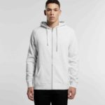 AS Colour Mens Official Zip Hood