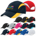 Club Sport Caps