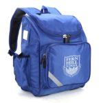 Trinity School Backpack
